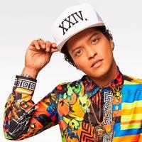 Bruno Mars y Metallica en las novedades de la semana