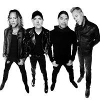 Metallica y Shakira en los vídeos de la semana