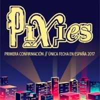 Pixies al Low Festival 2017