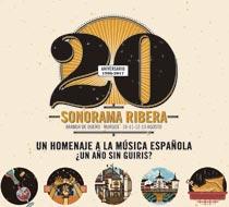 Primera gran tanda de grupos para el Sonorama 2017