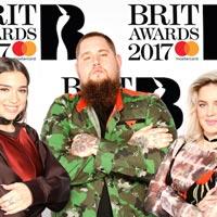 Candidatos al Critics Choice Award de los Brits 2017