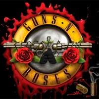 Conciertos de Guns N' Roses en España
