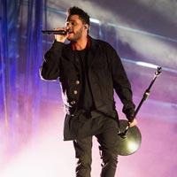 """The Weeknd nº1 en la Billboard 200 con """"Starboy"""""""