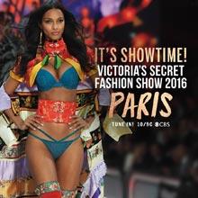 La música del Victoria's Secret Fashion Show 2016