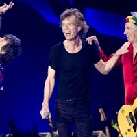 "The Rolling Stones nº1 en discos UK con ""Blue & lonesome"""
