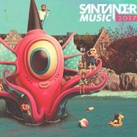 The Vaccines al Santander Music 2017