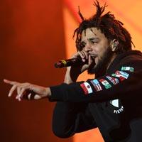 """J. Cole nº1 en la Billboard 200 con """"4 your eyez only"""""""