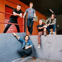 Pearl Jam al Rock And Roll Hall Of Fame