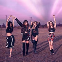 "Little Mix vuelve al nº1 en discos en UK con ""Glory days"""