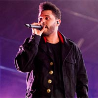 The Weeknd recupera el nº1 de la Billboard 200