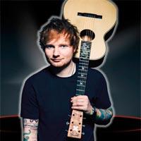 Se acerca el tercer álbum de Ed Sheeran