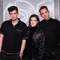 "The xx nº1 en LaHiguera.net con ""Say something loving"""