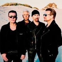 Agotado el papel del U2: The Joshua Tree Tour 2017 en Europa