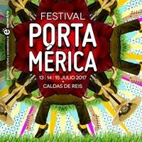 Primeras confirmaciones para el PortAmérica 2017