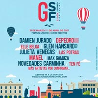 El Gijón Sound Festival 2017 toma forma