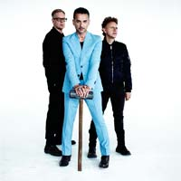 """Where's the revolution"", el nuevo single de Depeche Mode"
