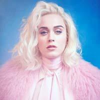 Se acerca el cuarto álbum de Katy Perry