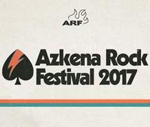 Se cierra el cartel de la 16ª edición de ARF