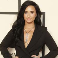 Demi Lovato actuará en los Grammy