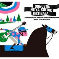 Confirmaciones para el Donostia Kutxa Kultur Festibala 2017