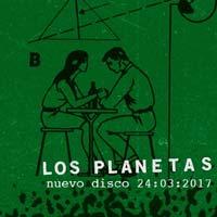 El primer álbum de Los Planetas en 7 años