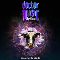 Vuelve el Doctor Music Festival
