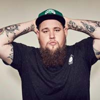 "Rag'n'Bone Man sigue nº1 en discos en UK con ""Human"""