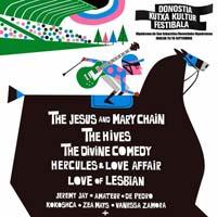 Crece el Donostia Kutxa Kultur Festibala 2017