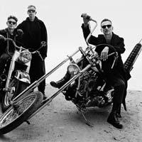 Depeche Mode y Zara Larsson en las novedades de la semana