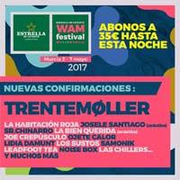 13 nuevos nombres para el WAM Murcia