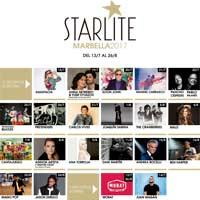 Pretenders y Ben Harper al Starlite Marbella 2017