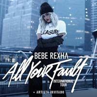Concierto de Bebe Rexha en Barcelona