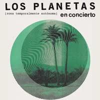 4 conciertos de Los Planetas presentación de su nuevo disco
