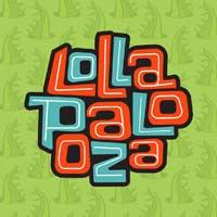 Cartel del festival Lollapalooza 2017