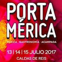 Leiva al PortAmérica 2017