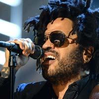 El tributo de Lenny Kravitz a Prince