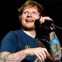 "Ed Sheeran sigue nº1 en discos en UK con ""Divide"""