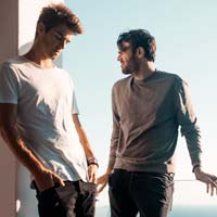"The Chainsmokers nº1 en la Billboard 200 con ""Memories..."""
