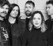Slowdive repite nº1 en LaHiguera.net con Sugar for the pill