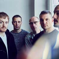 Cold War Kids versiona a Rihanna