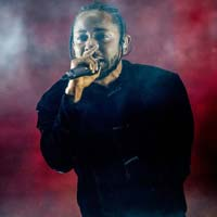 "Kendrick Lamar repite nº1 en la Billboard 200 con ""Damn."""