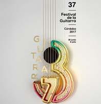 Acento femenino en el Festival de la Guitarra de Córdoba