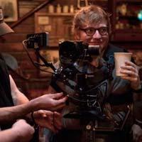 Ed Sheeran y Bleachers en los vídeos de la semana