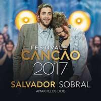 """Salvador Sobral gana Eurovision con """"Amar pelos dois"""""""