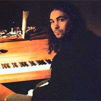 "The war on drugs nº1 en LaHiguera con ""Thinking of a place"""