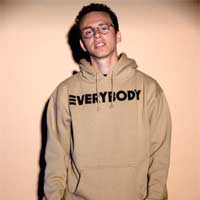 "Logic nº1 en la Billboard 200 con ""Everybody"""