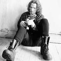 Falleció Chris Cornell a los 52 años