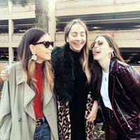 "Haim nº1 en LaHiguera.net con ""Want you back"""