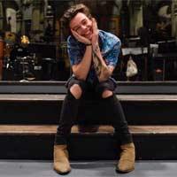 Harry Styles nº1 en España con su álbum debut