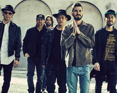 "Linkin Park nº1 en la Billboard 200 con ""One more light"""